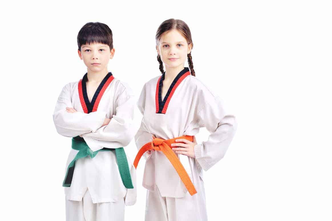 Karate Taekwondo Waldbröl